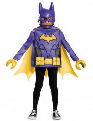Kostume Klassisk Batgirl LEGO® Movie til børn