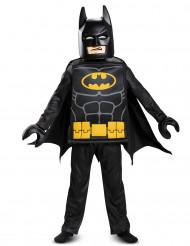Kostume Deluxe Batman LEGO® Movie til børn