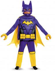 Kostume Deluxe Batgirl LEGO® Movie til børn