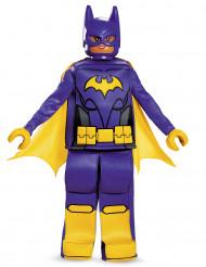 Kostume Prestige Batgirl LEGO® Movie til børn