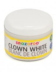 Sminke klovne hvid Snazaroo™ 250 ml