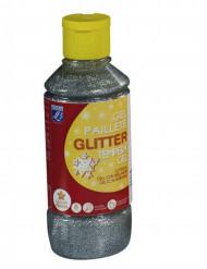 Glimmer gel sølv 250 ml Lefranc & Bourgeois®