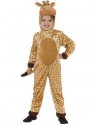 Girafudklædning til børn