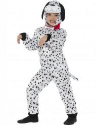 Dalmatinerdragt til børn