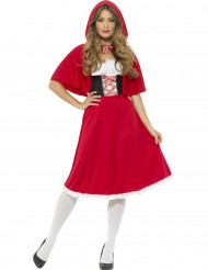 Kostume miss red