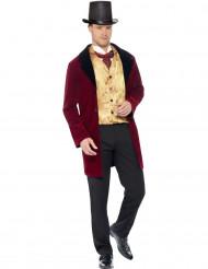 Kostume gentleman anno 20´erne