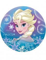 Kagedekoration Elsa Frost™ 20 cm