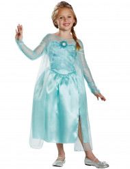 Kostume Elsa fra Frost™ til piger