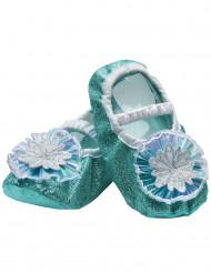 Ballerina sko Elsa Frost™ til babyer