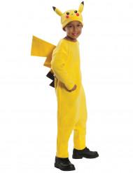 Kostume Pikachu Pokémon™ til børn