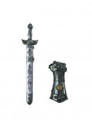 Sværd og handske ridder