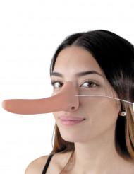 Lang næse