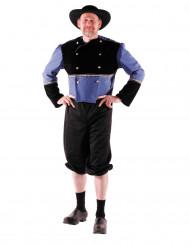 Kostume bretagne til mænd