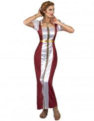 Kostume middelalder til kvinder