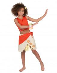 Kostume hawaiiansk koral til piger