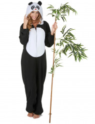 Kostume panda til kvinder
