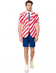 Jakkesæt sommer Mr. America til mænd Opposuits™