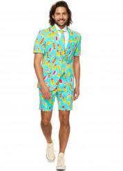 Sommer jakkesæt Mr. Iceman Opposuits™ til mænd