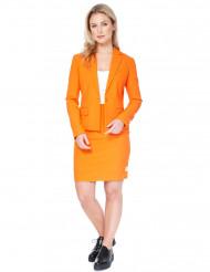 Jakkesæt Mrs. Orange Opposuits™ til kvinder