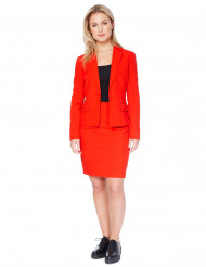 Kostume Mrs. Red Opposuits™ til kvinder