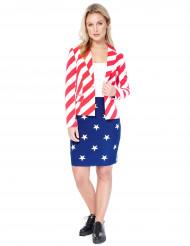 Kostume Mrs America Opposuits™ til kvinder