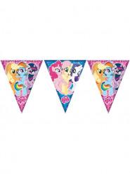 Guirlande med faner My Little Pony™