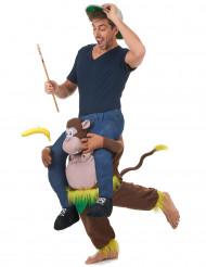 Kostume aberytter til voksne