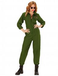 Kostume pilot til kvinder