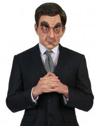 Humoristisk Fillion maske i latex