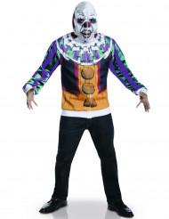 Kostume klovn IT™ voksen