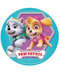Sukkerdekoration Paw Patrol™ 16 cm