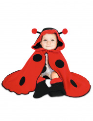 Kostume mariehøne til babyer