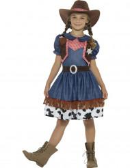 Kostume texansk til piger