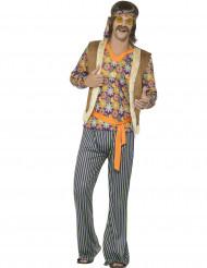 Kostume hippie