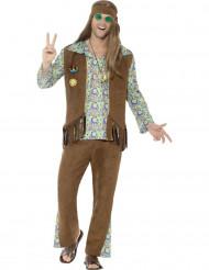 Kostume hippie 60´er style