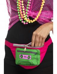 Bæltetaske anno 80´erne