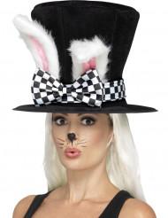 Høj hat kanin til voksne
