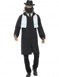 Kostume rabbiner til voksne