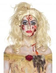 Zombie Sminkesæt Halloween til kvinder