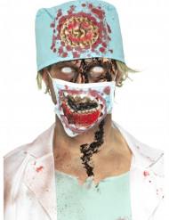 Halloween zombiekit til voksne