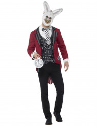 Kostume Klokke kanin til mænd