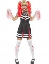 Kostume pom-pom pige Halloween
