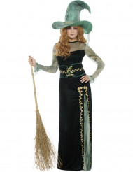 Kostume heks Halloween