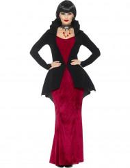 Kostume royal vampyr til kvinder Halloween