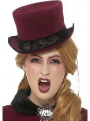 Hat vampyr victoriansk til kvinder Halloween