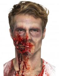 Zombiemund protese til voksne
