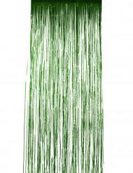Gardin grønt