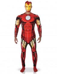 Kostume deluxe Iron Man Avengers™ voksen