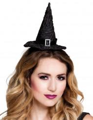Mini Halloween heksehat til voksne
