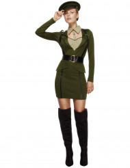 Kostume luft kaptajn til kvinder